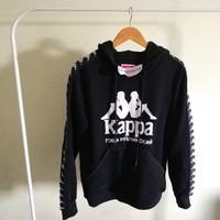 Gosha Rubchinskiy x Kappa hoodie not supreme off white bape champion