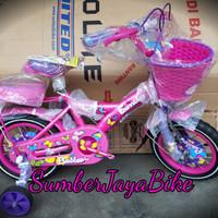Harga Sepeda Anak Family Katalog.or.id