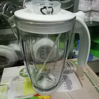 gelas blender philips original tipe 2115 2116 2061 2071