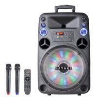 Mayaka PORTABLE SOUND SYSTEM SPKT-012AD
