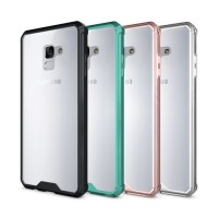 Air Hybrid Case Samsung A8 A8 Plus 2018 ala RINGKE Fusion Ultra SPIGEN