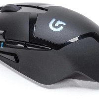 (Sale) Logitech Gaming Mouse G402 Hyperion Fury Ultra Fast FPS