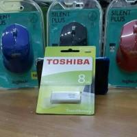 Mouse wireless logitech m331 silent. flash disk toshiba hayabusa 8gb