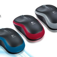 (Sale) Logitech Mouse Wireless M185