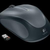 (Dijamin) Logitech Mouse Wireless M235 Unifying