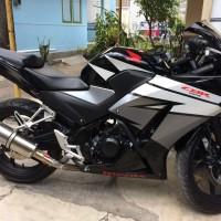 Honda CBR 150 2016