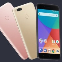 Xiaomi Mi A1 4/64GB - Android One - Garansi Resmi TAM