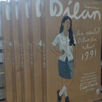 novel DILAN Bagian 2