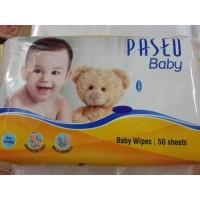 Refill Wet Tissue / Tisu Basah
