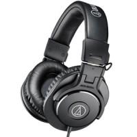 Audio-Technica ATH-M30x Closed Back Monitor Headphone