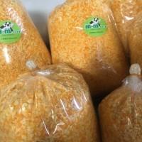 PROMO!! Tepung roti / tepung panir / breadcrumb / panko 500 gr