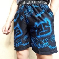 Celana Boxer Kaos Santai Dewasa