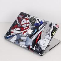 Case Macbook Sneakhype