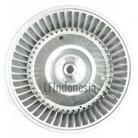 Sparepart AHU AC CENTRAL merk NICOTRA - Double Fan Wheel AT 9-9