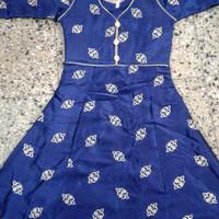 Baju India anak muslim/baju pesta import New