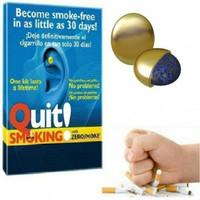 MAGNET ZERO SMOKE UNTUK STOP MEROKOK