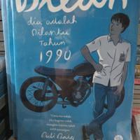 Novel DILAN edisi revisi