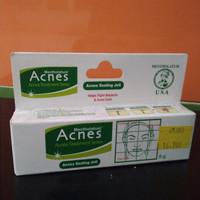 Treatment Series Kosmetik, Acnes