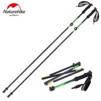 Naturehike Ultralight 7075 Aluminum Alloy Trekking Pole 135cm