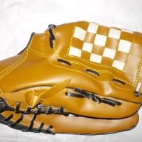 Glove Baseball Softball Glove Kulit Soft Leather Dewasa