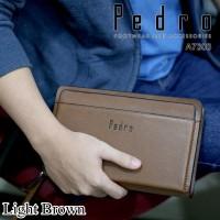 Handbag Pedro A7303 - Tas Fashion Pria Bag Cowok Murah