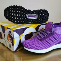 Sneakers Casual / Olahraga ADIDAS Ultra Boost ATR (Purple) LADIES