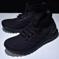 Sneakers Casual / Sport ADIDAS Ultra Boost ATR High (Triple Black)