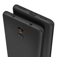 Case Slime Black Matte Oppo F3(A77)