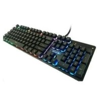 Imperion Sledgehammer 10 - Full Size Rainbow Gaming Keyboard Promoo
