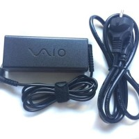 original charger adaptor Sony charger laptop Sony vaio19.5v 3.3A DC