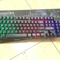 keyboard Gaming imperion Warrior 10 CGK 10 IMPERION WARRIOR 10