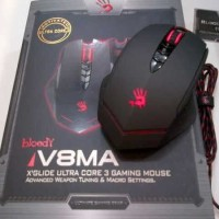 Bloody Gaming Mouse V8MA Promoo