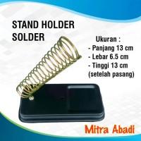 Stand Holder Solder/Alat Pegangan Solder