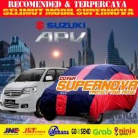 Car Body Cover | Selimut Mobil Supernova untuk Suzuki APV
