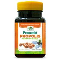 HPAI Procumin Propolis Habbatussauda HPAI
