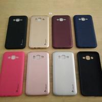 Soft Case Violet - Samsung Galaxy J7 Core / J7 Nxt (J701)