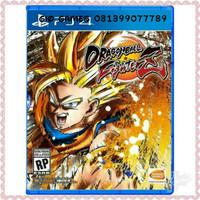 DRAGONBALL DRAGON BALL FIGHTER Z PS4