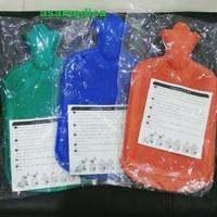 Alat Kompres/wwz/ice bag (Kantong Kompres Panas dan Dingin)