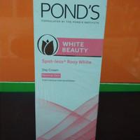 Day cream oily skin PONDS