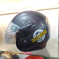Helm Anak Kop Junior - Gambar Transformers