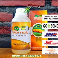 Obat Herbal Sering Kencing - Beser - Anyang Anyangan - QnC jelly Gamat