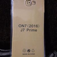 Case Samsung J7 Prime anti crack