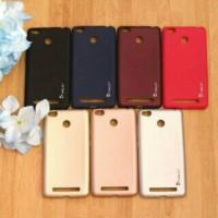 Soft Case Violet Apple iPhone 5