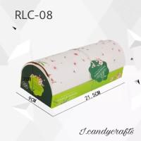 kotak kue imlek/ duskue RLC-08
