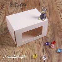 kotak kue / dus kue RLC-09