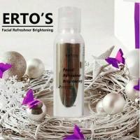 Ertos Facial Refreshner Brightening