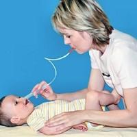 Nosefrida nasal aspirator penyedot ingus bayi