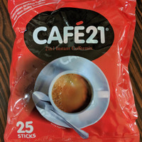 Cafe21 / Cafe 21 Instant Coffeemix 2 in 1