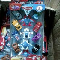 MAINAN ANAK MOBIL CARS 12PCS