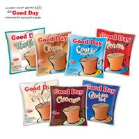 Kopi GOOD DAY - Punya Banyak Rasa Untuk Harimu